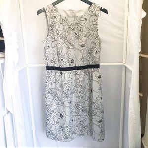 Ann Taylor LOFT Sleeveless Dress Sz S